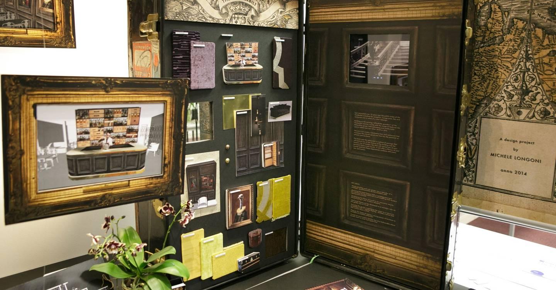Graduate Exhibition at the KLC School of Design | House & Garden