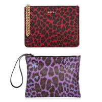 The Graphic Clutch
