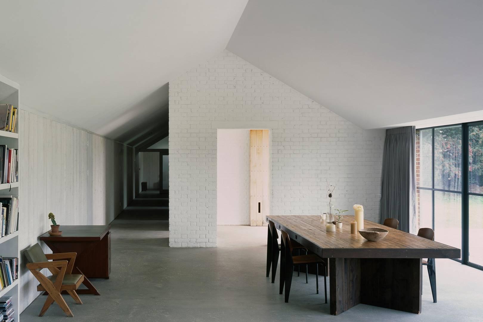 Best Modernist Houses sold on The Modern House | House & Garden on