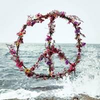 Peace Sign | Ibiza Bohemia
