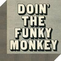 Doin' the Funky Monkey