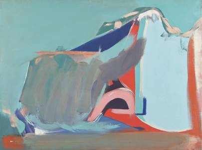 Four Giants of British Modernism: Terry Frost, William Scott, Peter Lanyon and Patrick Heron, September 19 - October 19