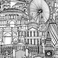 Graham & Brown Londinium Wallpaper
