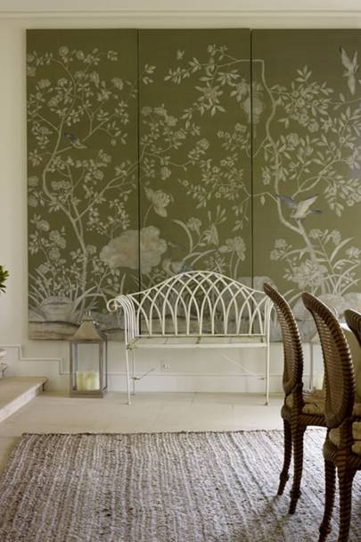 Caroline Paterson Interiors - London