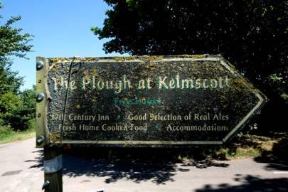 The Plough, Oxfordshire