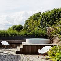 The Rooftop Garden