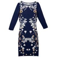 Narcissa Dress