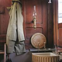 Reclaimed Butler Sink