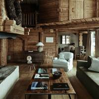 Open Plan Suite - Belgian Family Home & Alps Chalet
