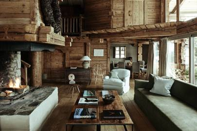 Open Plan Suite - Belgian Family Home & Alps Chalet