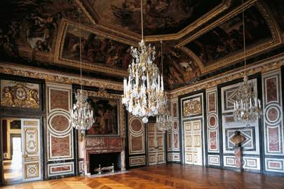 The Venus Salon