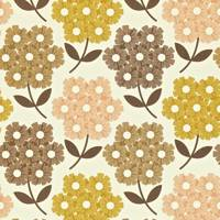 Orla Kiely Rhododendron