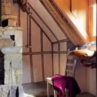 Shower Room - 18th Century Rustic Barn