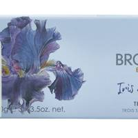 24. Iris and Wild Cassis Soap Collection 3 x 100g, £13.00