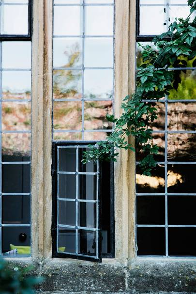 Window - Somerset Country House