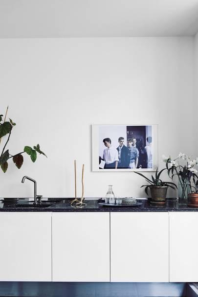 Contemporary Kitchen Ideas | Modern Kitchen design