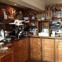 Wild & Wood Coffee