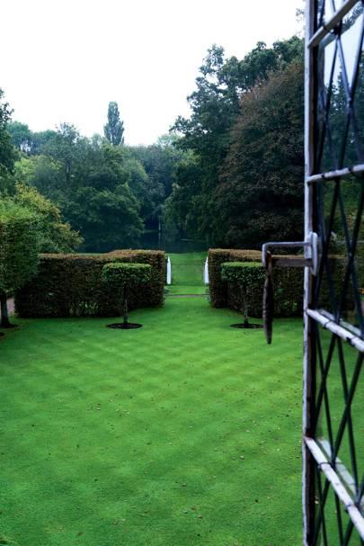 Garden - Nicholas Haslam