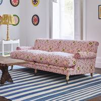 Poirot sofa, from £1060