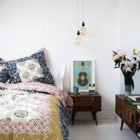 Hygge: Loft Bedroom