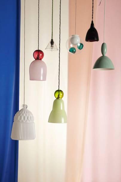 Pendant Lights Lanterns Lighting Ideas House Garden