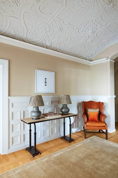 How to choose decorative mouldings & architectural details