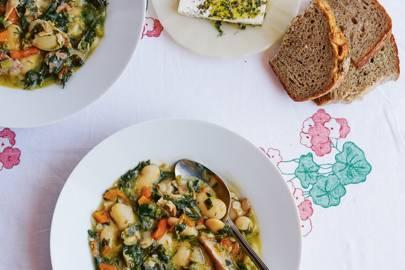 Recipes House Garden
