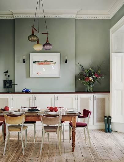 Dining Room Ideas House Garden, Kitchen And Dining Room Chairs