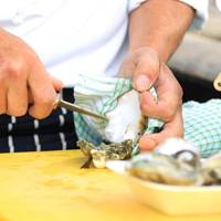 Whitstable Oyster Festival, Kent, July