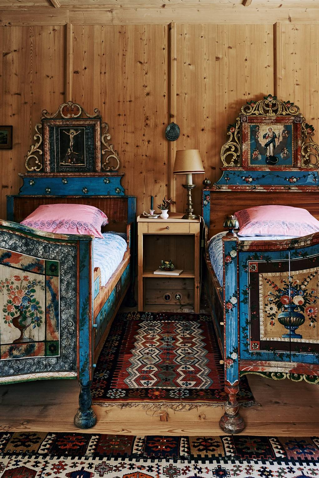 Why you should be collecting the folk furniture of central and eastern Europe