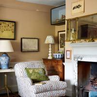 The Morning Room | Hampshire House & Farm | Interior Design Inspiration & Real Homes