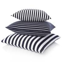Breton Stripe Cushions
