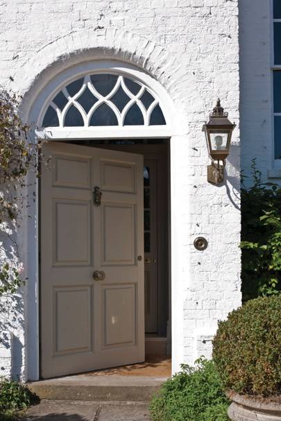 Front Door Design Ideas
