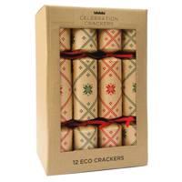 Nordic Eco Crackers from Selfridges