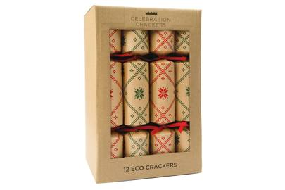 Nordic Eco Crackers from Selfridges
