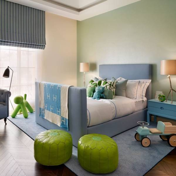 Boys Bedroom Ideas House Garden
