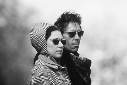 Princess Margaret and Lord Snowdon