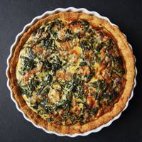 Quiche Lorraine Recipe By Mary Berry House Garden