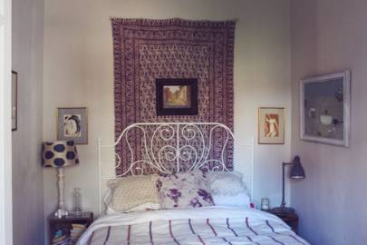 Barcelona Bedroom