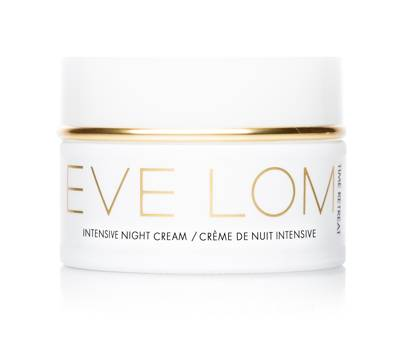 March 25: EVE LOM Time Retreat Intensive Night Cream 50ml, £90
