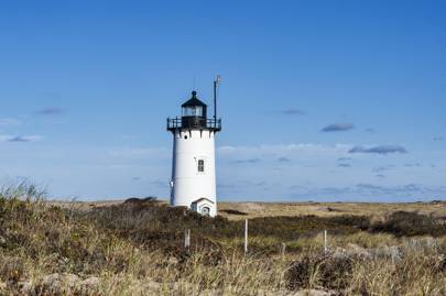 Race Point Beach, Provincetown, Massachusetts