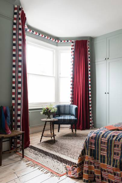 Curtains and blinds: ideas chosen by our decoration director ...