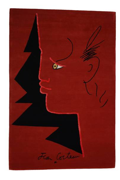 Roche Bobois Jean Cocteau