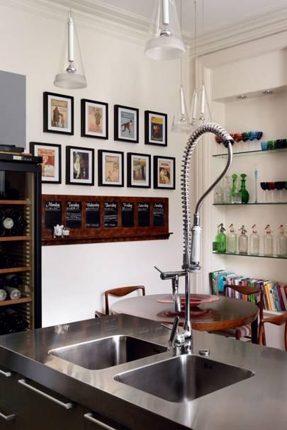 Small Kitchen Ideas - Designs & Storage | House & Garden