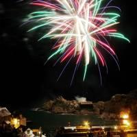 Polperro Fireworks