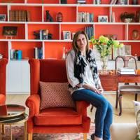 Designer Tor Vivian talks to House & Garden