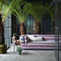 rosita missoni missoni home milan new collection. Black Bedroom Furniture Sets. Home Design Ideas