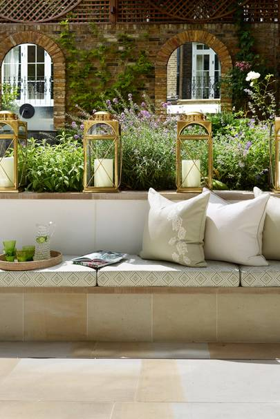 Mirror Mirror - Garden Design Ideas