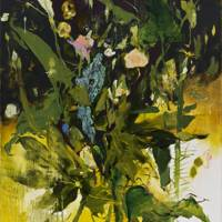 Jennifer Packer paintings and drawings, November 18-March 21