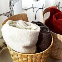 Stash Blankets